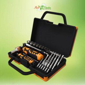 JM 6121 31 in 1 Screwdriver Set Hand Tool Set