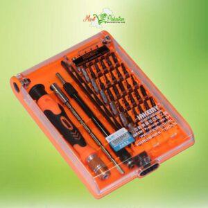 JM 8116 45 in 1 Screwdriver Set Ratchet Hand-Tools