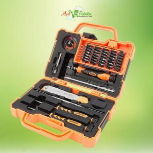 JM 8139 47 in 1 Screwdriver Set Ratchet Hand-Tool