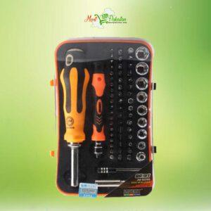 JM 6098 66 in 1 Screwdriver Set