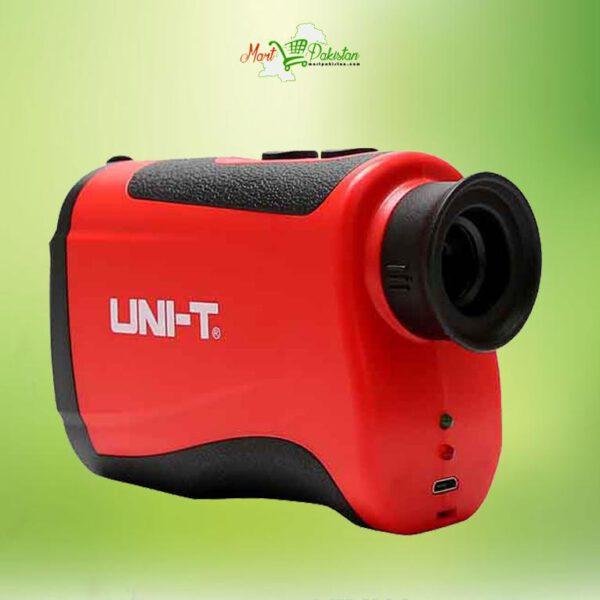 LM 1000 Laser Range Finder