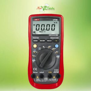 UT 109 Automobile Multimeter