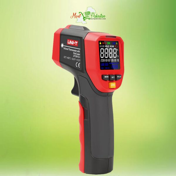 UT301C+ Infrared thermometer