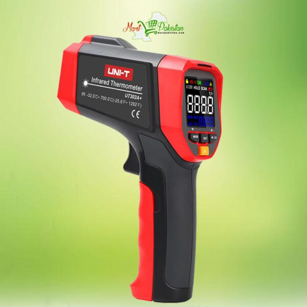 UT 302A+ Infrared thermometer