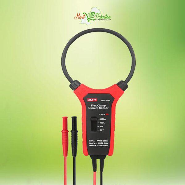 UT-CS09A Flex Clamp Sensor