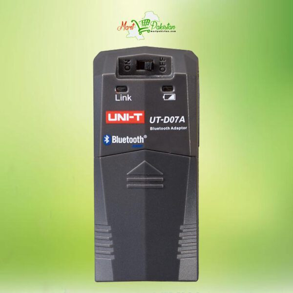 UTD 07A Bluetooth Adaptor