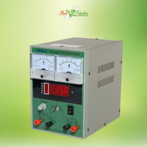 YH 1501T DC POWER SUPPLY