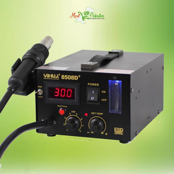 YH 8508D+ Hot Air Rework Station