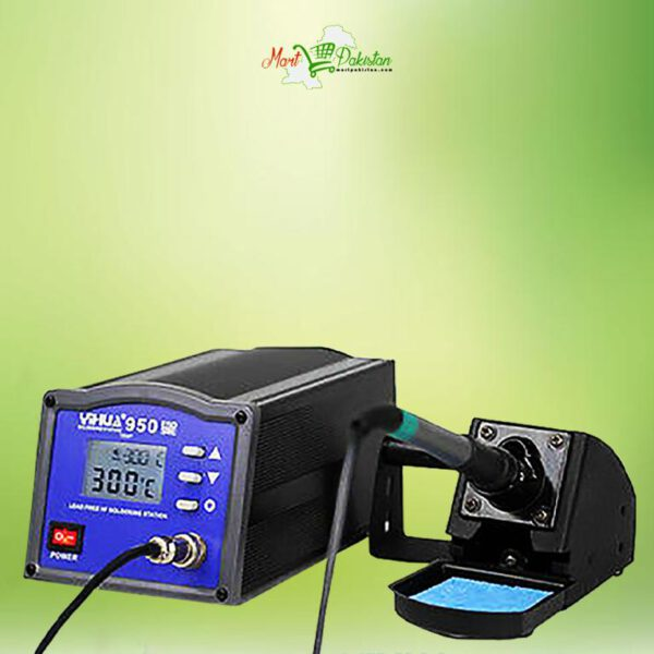 YH 950 HIGH FREQUENCY SOLDERING STATION