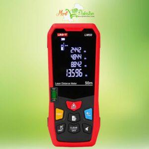 LM 50 Laser Distance Meter