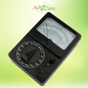 MF 15 Analog Multimeter