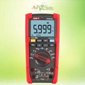 UT15B PRO Digital Multimeter
