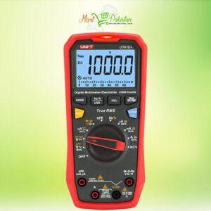 UT 61E+ Digital Multimeter