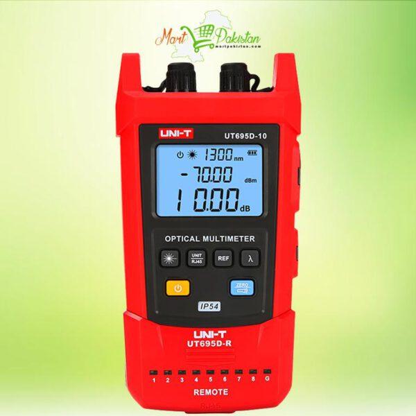 UT 695D-10 Optical Multimeter