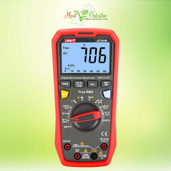 UT161B Digital Multimeter