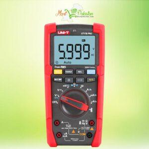 UT17B PRO Digital Multimeter