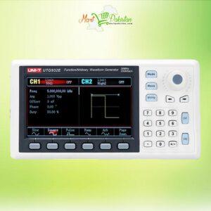 UTG932E Function/Arbitrary Waveform Generator