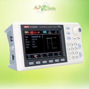 UTG962E Function/Arbitrary Waveform Generator